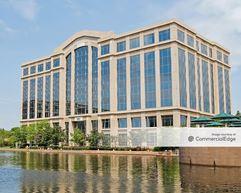 Centennial Lakes Office Park III - Edina