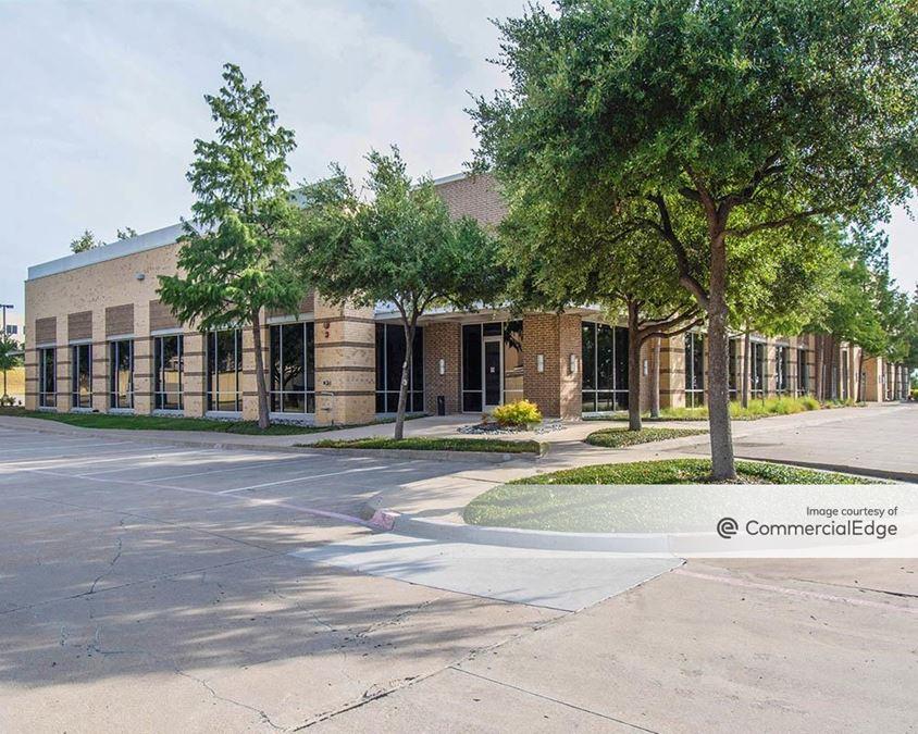 Office Center 121