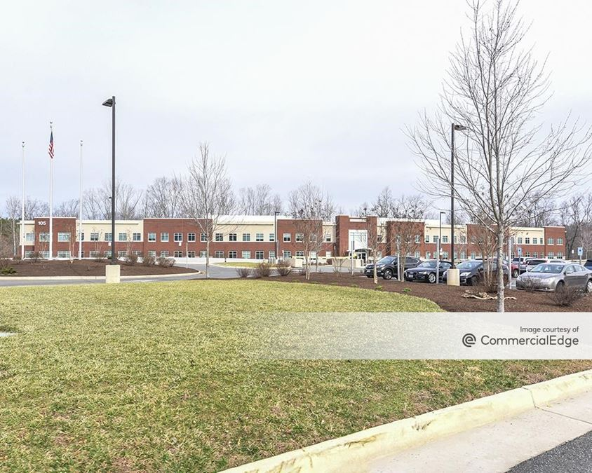 North Stafford Center For Business and Technology - 105 Tech Pkwy