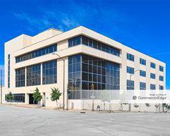 Bovaird Building - Tulsa