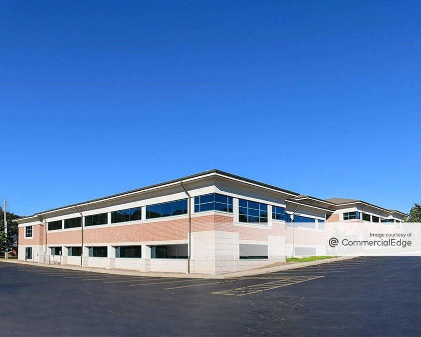 Elmbrook Medical Arts Center