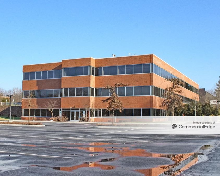 Chadds Ford Business Campus - Brandywine Seven