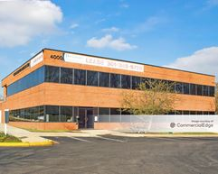 Burtonsville Commerce Center - Burtonsville