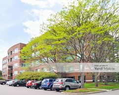 Crown Colony Office Park - 300 Crown Colony Drive - Quincy