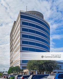 BBVA Compass Tower - McAllen