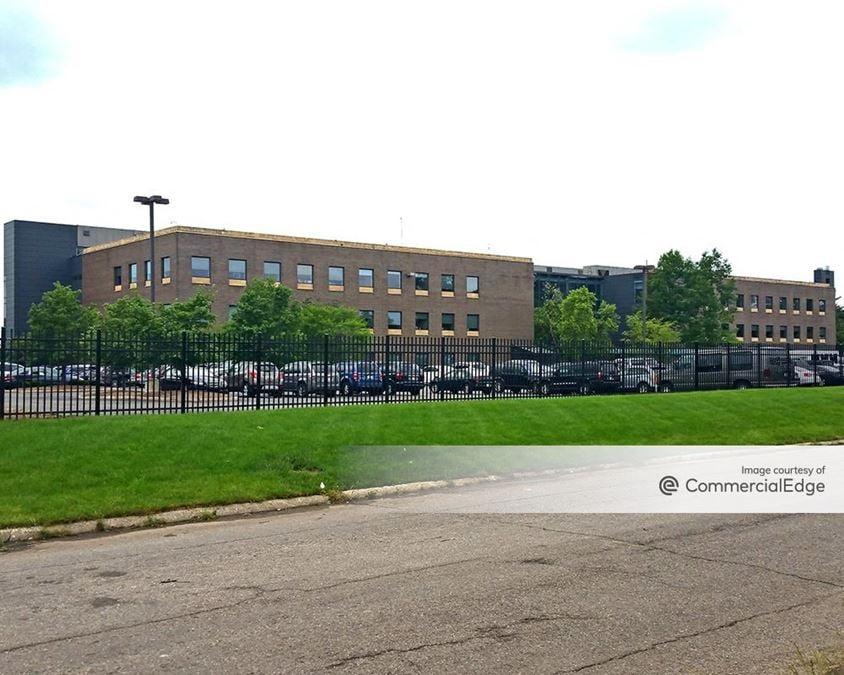 College Park Office Center