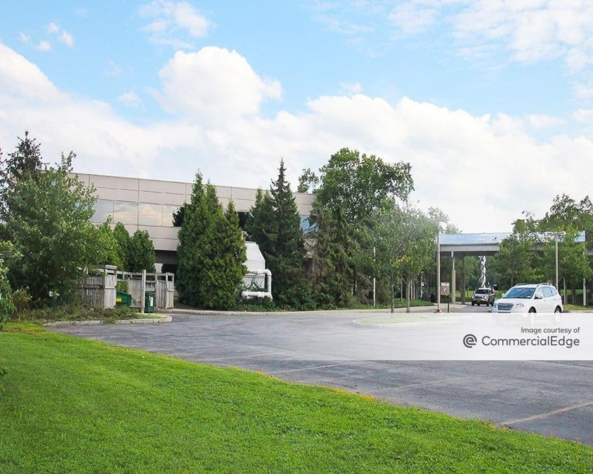 Glacier Creek Office Park