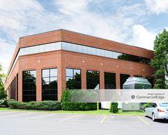 Linden Oaks Office Park - 500 Linden Oaks - Rochester