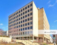 The United Unions Building - Washington