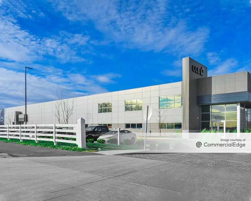 New Albany Business Park - 8600 Innovation Campus Way