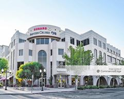 Valencia Town Center II - Santa Clarita