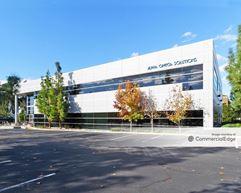 Brea Corporate Park - 3030 & 3070 Saturn Street - Brea