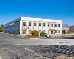 Brookview Corporate Center I - Lansdale