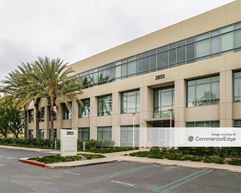 Jamboree Business Center - 2855 Michelle Drive - Irvine