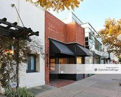 517-519 & 527 South Lake Avenue - Pasadena