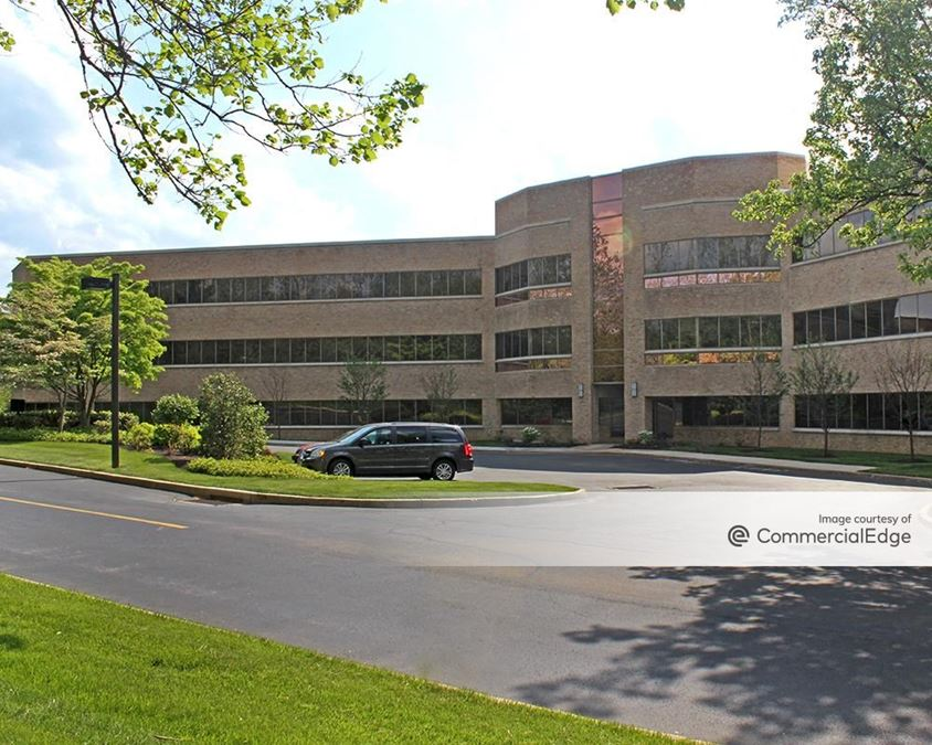 Chesterbrook Corporate Center - 1300, 1325 & 1400 Morris Drive