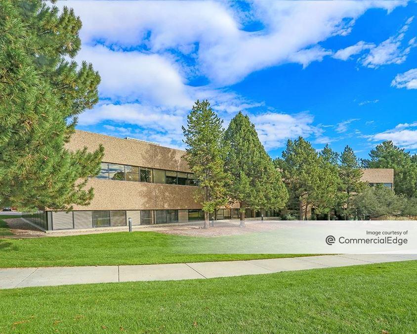 Denver Tech Center - 5750 DTC Pkwy