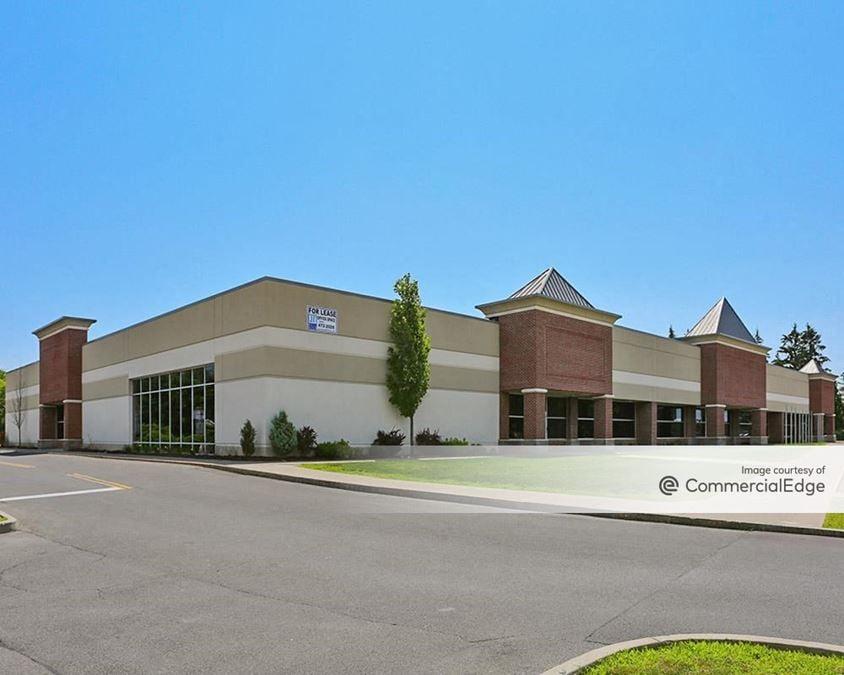 Airport Business Center