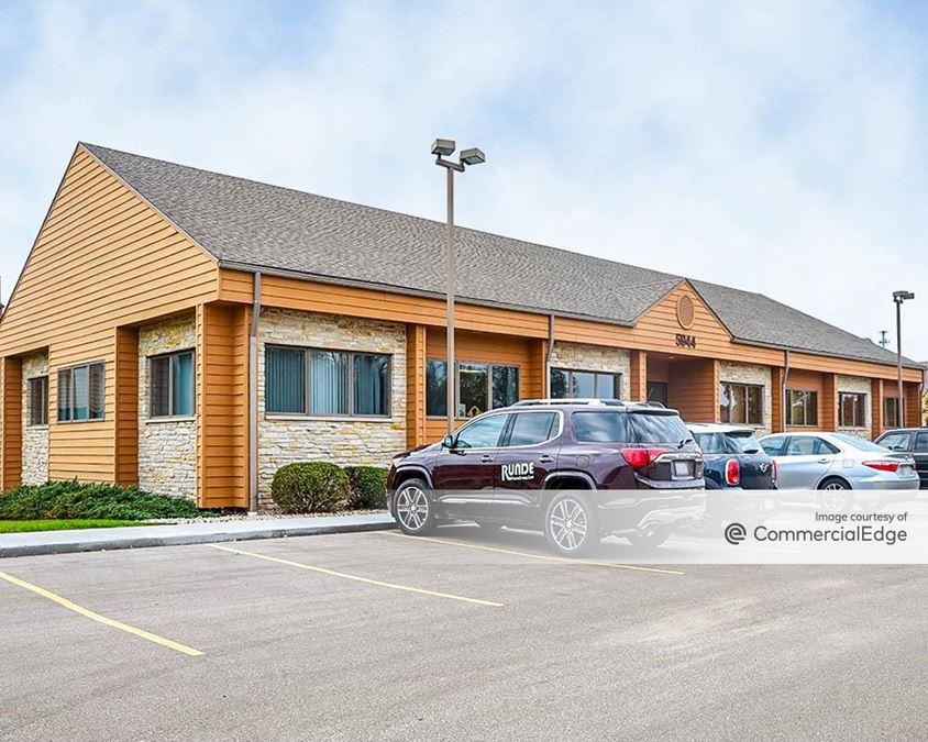 Seminole Centre Office Park