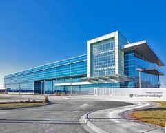 Owens-Illinois World Headquarters - Perrysburg
