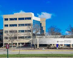 Westlake Hospital Professional Office Building - Melrose Park