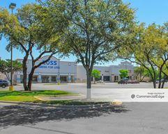 4501 West Braker Lane - Austin