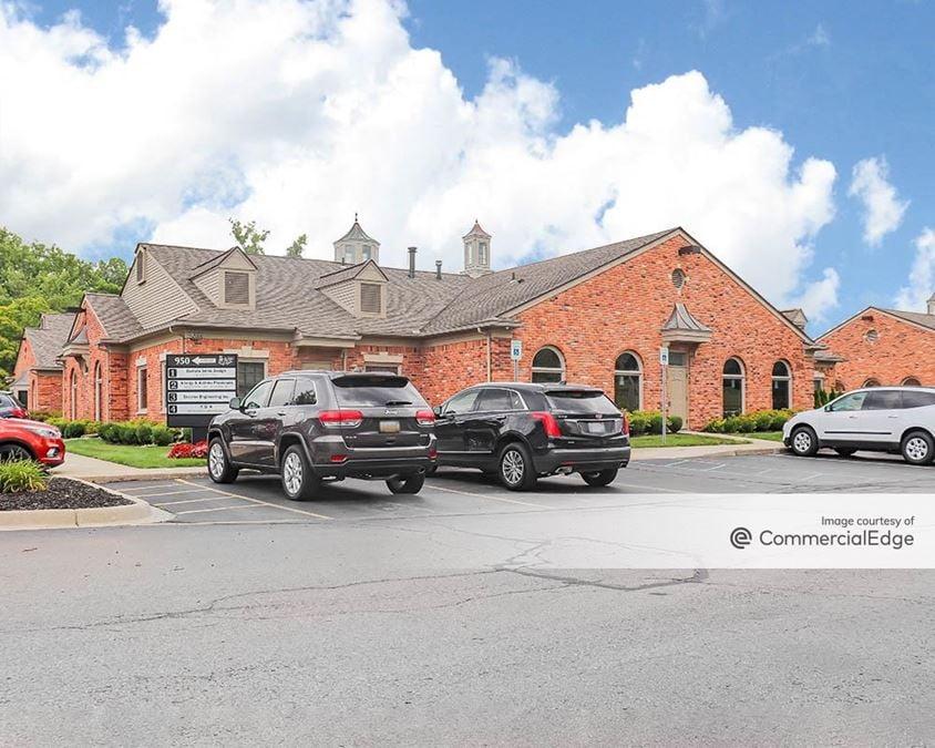 Rivercrest Professional Center