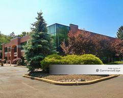 Mountain Lakes Corporate Campus I - Mountain Lakes