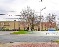 Mercy Health - St. Elizabeth Youngstown Hospital Medical Office Building - Youngstown