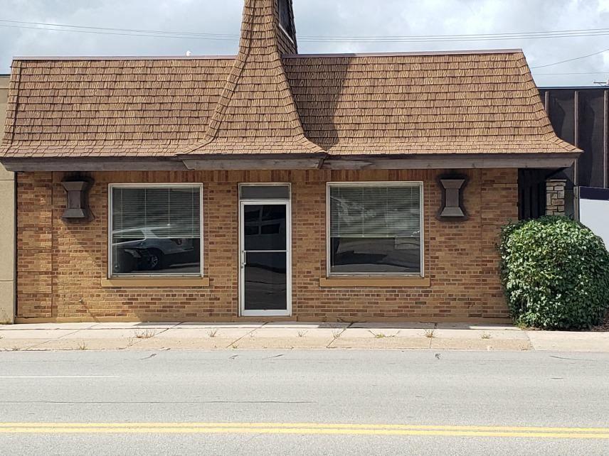 108 South Carpenter Avenue