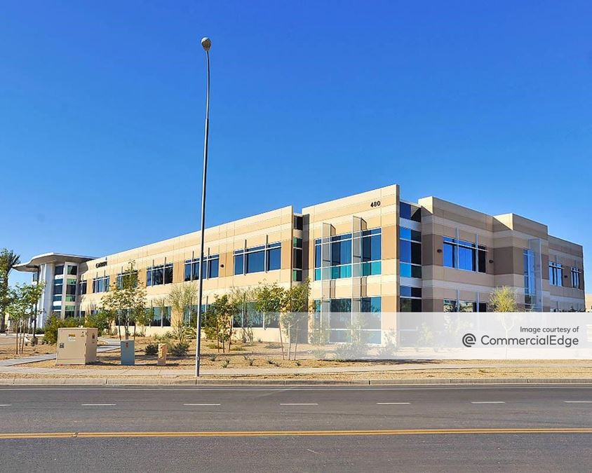 Chandler Corporate Center - 480 North Juniper Drive