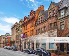1120 North Charles Street - Baltimore