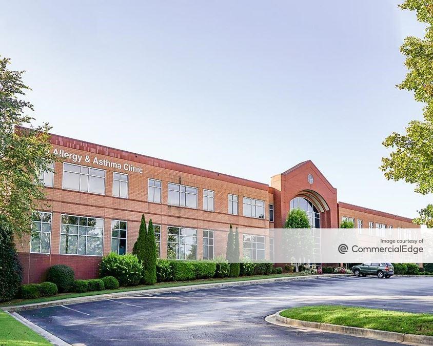 Timber Ridge Business Center-Bldg. 200