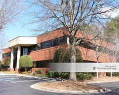 Summit Grove Office Park - Conyers