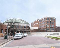Two City Center - Newport News