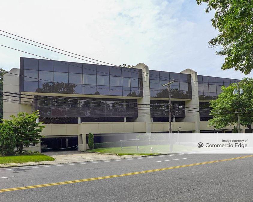 Manhasset Medical Condominiums
