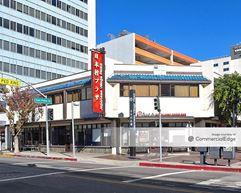 Japanese Village Plaza - Los Angeles