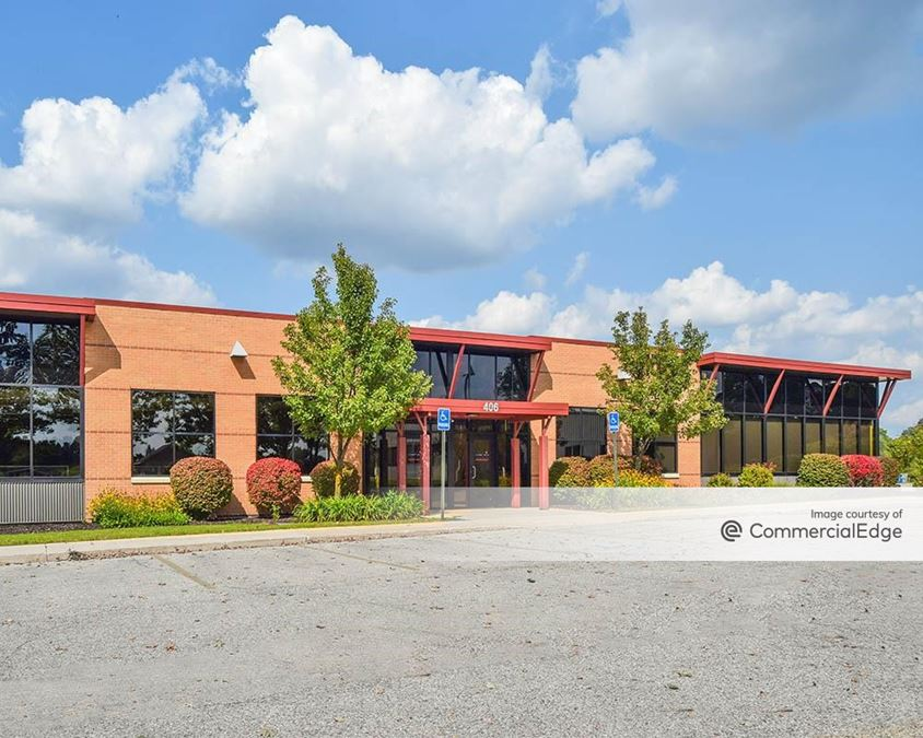 Watermark Tech Center - 1575 Arboretum Drive SE