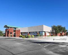 Greenfield Medical/Dental Center - 2550 East Guadalupe Road - Gilbert