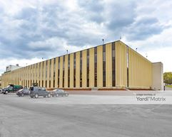 Instrumentation Laboratory Headquarters - Bedford