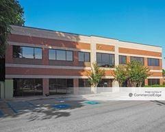 Westpark Office Park - 111 Stonemark Lane & 3800 Fernandina Road - Columbia