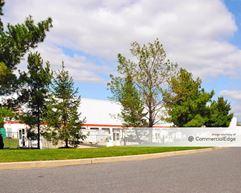 The Haines Center - 309 Dultys Lane - Burlington