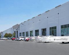 Crossroads Technology Park - 3240 Whipple Road - Union City