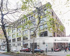 111 South Jackson Street - Seattle