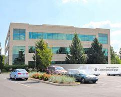 Chesterbrook Corporate Center - 1200 & 1400 Liberty Ridge Drive - Wayne