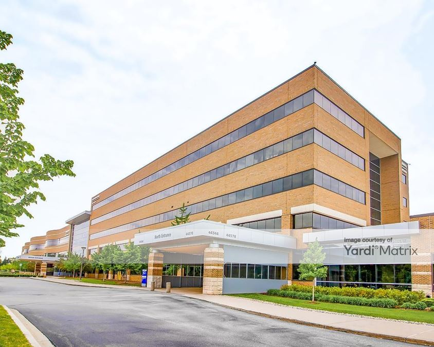 Beaumont Medical Park - Sterling Heights
