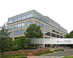 UNC Chapel Hill - Physicians Office Building - Chapel Hill