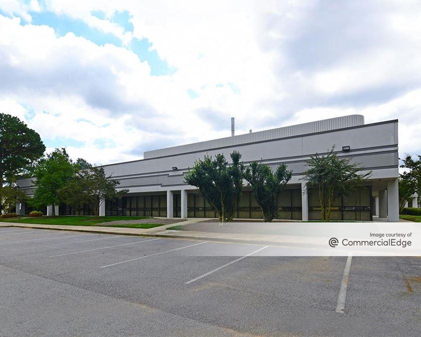 Patriot Science Center