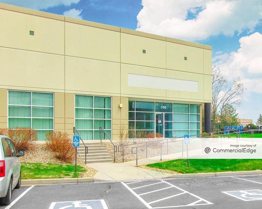 Triad West Business Center