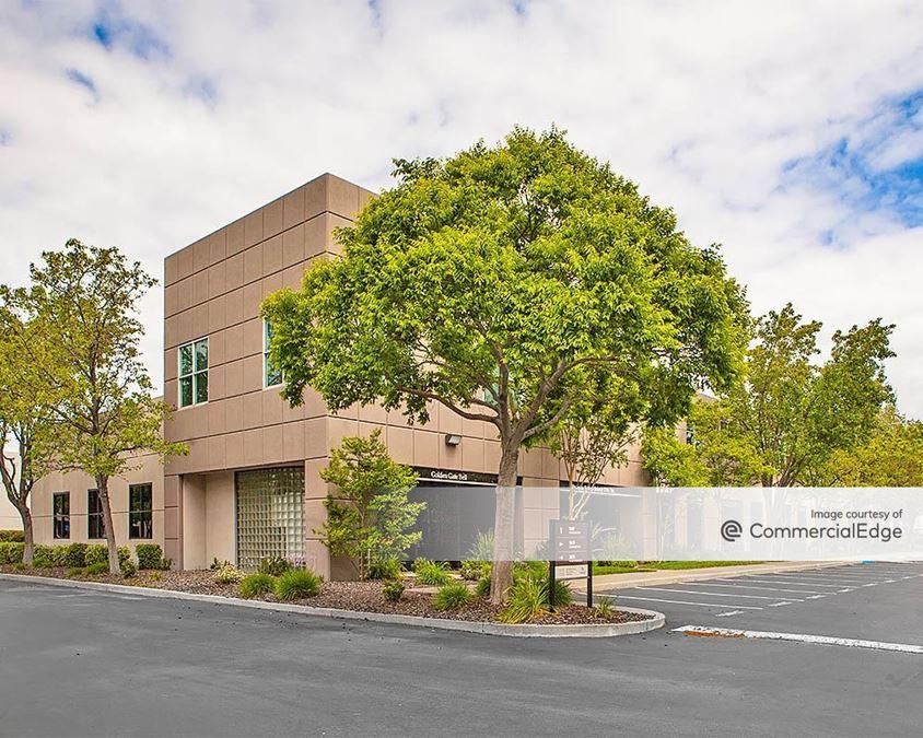 Stoneridge Business Center